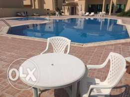 For Rent Luxury Stand alone SF Villa in a Compound:Qr.16000/-