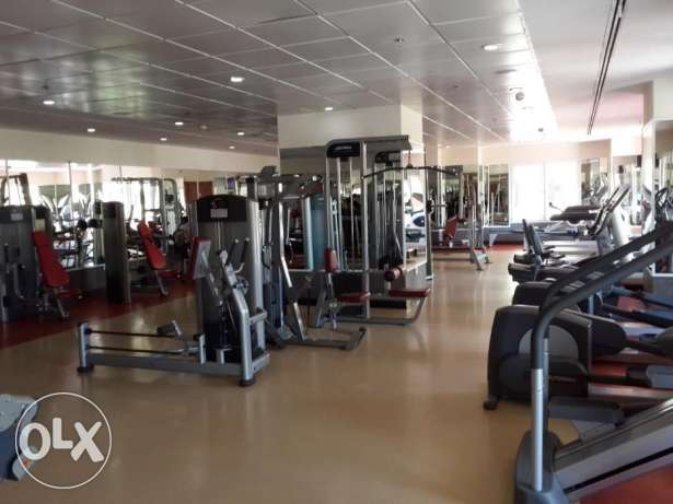 3 bedrooms apartment for rent at The Pearl الؤلؤة -قطر -  7