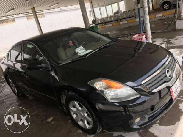 Nissan - Altima 2008 for sale