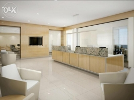 Book Your Office Space in Doha