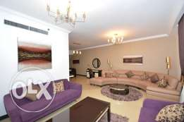 Furnished 2 Bedroom Beautiful Apartment For Rent in West Bay