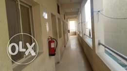 22 Rooms for rent in Doha Industrial area