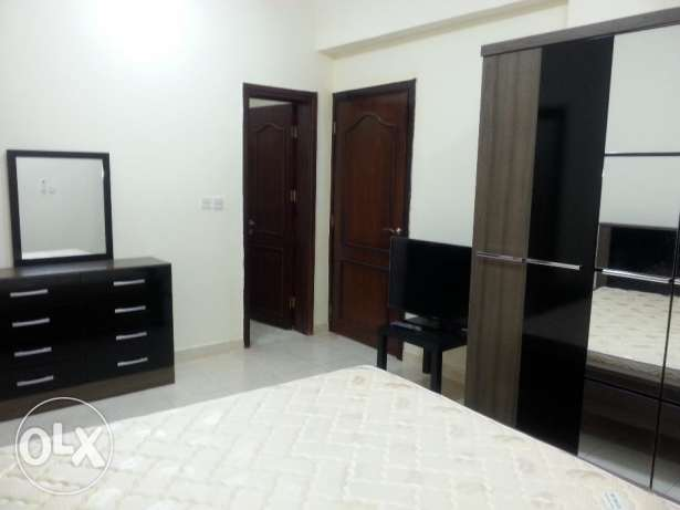 Nice Fully furnished Studio in Al Sadd - Near Millenium السد -  1