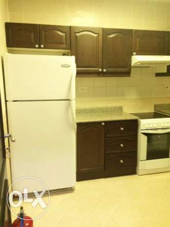 Fully-Furnished 2-Bedroom Flat in -{Bin Mahmoud}- فريج بن محمود -  4