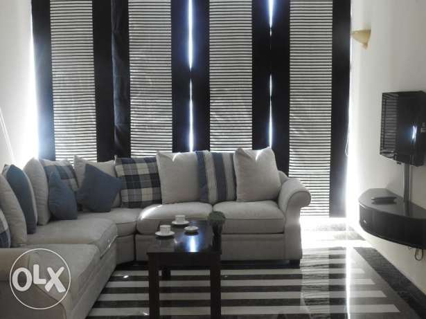 Fully Furnished One Bedroom Apartment المشيرب -  2