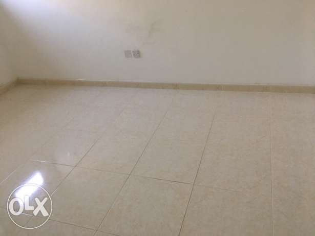 3 bedroom big hall and kitchen apartment for rent at wakrah