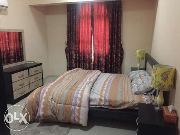 2 BR FF Apartment in alsaad for SALE