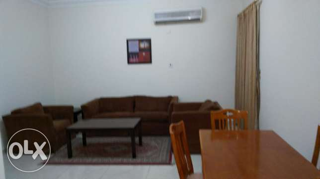 2 Bedroom Fully Furnished Flat for Rent at Old Aiport