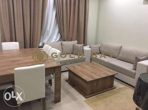 Lovely Apartment For Rent in Al-Saad +1 Month Free