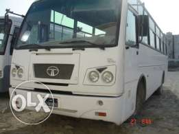 BUS FOR SALE – Tata 66 seater 2010 (AC Bus)