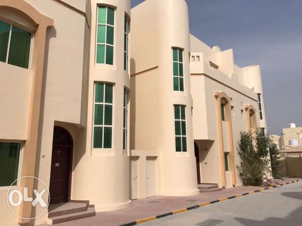 Fully furnished Villa compound for rent in Ain Khalid