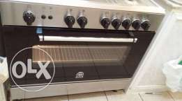 Cooking range.. LA Germania. . Made in Italy