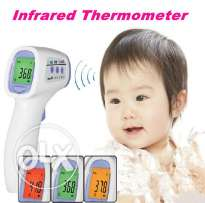 Generic Non Contact Infrared IR Thermometer Temperature Laser Gun Poin