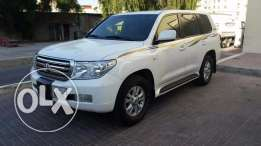 Toyota Land Cruiser GX 2011 Limited Edition