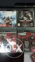 Ps3 CD games free delivery