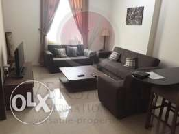 Vers02-For rent FullyFurnished 3Bedrooms apartment-AL SADD