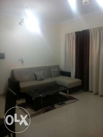 Fully furnished 1bhk rent in umuglina near vip roundabout
