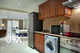 PASED27 - Luxury Studio, 1, 2, 3 & Penthouse BR Apartments + Amenities