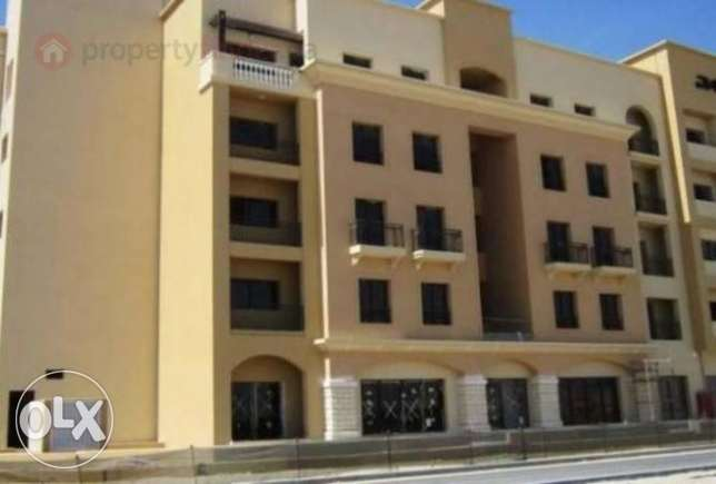 Stunning 3 bhk flat for sale in Lusail Fox Hills, La Piazza