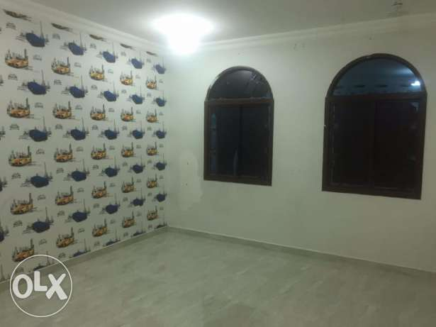 -Spacious1BHK APARTMENT Stayle of villa in Ainkhaled عين خالد -  3