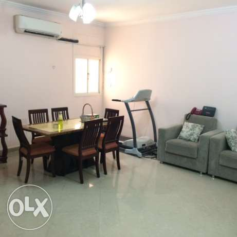 2 Bed Room FF Apartment in Ezdan 4 from 1st June