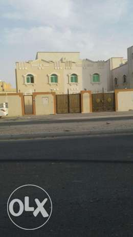 sallon villa for rent ain khaled
