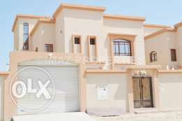 6BHK Unfurnished Villa for Rent-Family