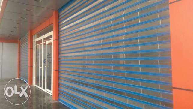 Are you looking for a commercial space in wakra