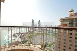 Marina & Sea Views 4 Bedrooms Duplex