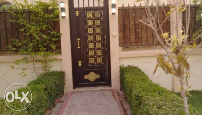 Very Nice and Beautiful 1BHK Villa-Doha