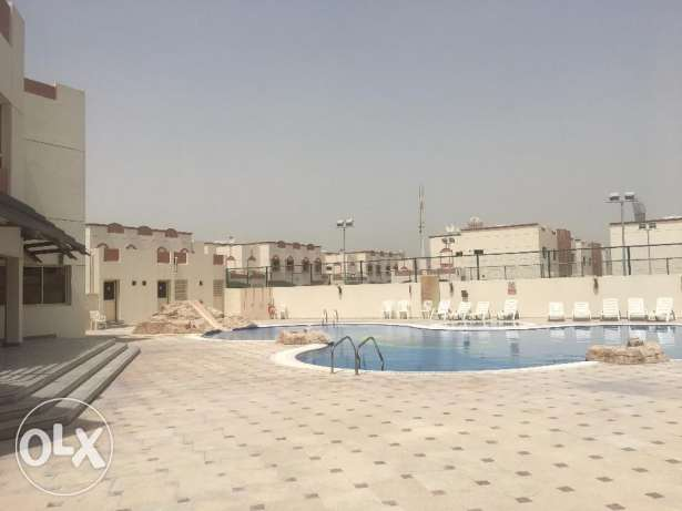 MUAITHERCCN - Semi Furnished 4+Maids Villa + Amenities Near Villagio