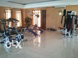 Fully Furnished Apartment for Rent QR 5500