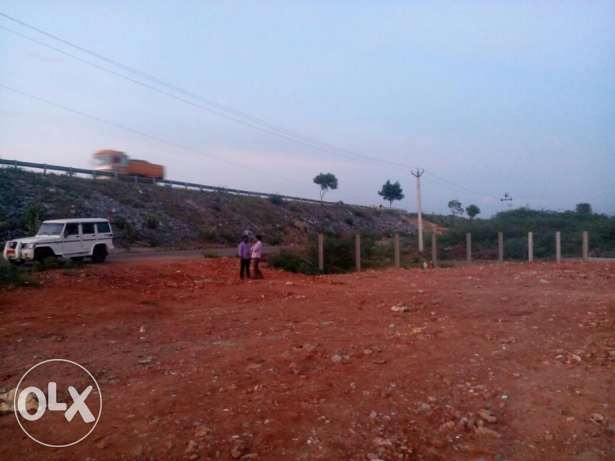 Residential & Commercial Plot Sell At Trichy City السوق -  2