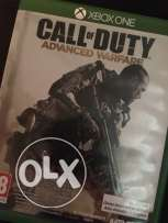 COD aw for Xbox one