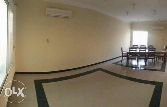 U:F 3bedroom compound Villa