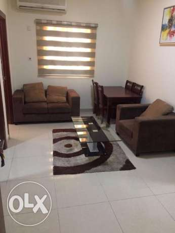 to rent:- 2 Bed room FF Apartment Al Rayyan W&E included