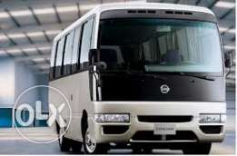 ((all kind of Buses))for Rent in best price