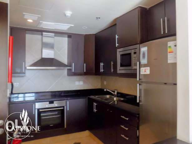 Two Months Free Rent plus Free Qatar Cool Charges, 2BR at The Pearl