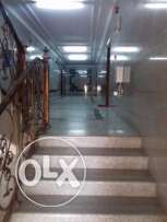 two bedroom fully furnished flat is for rent in old airport