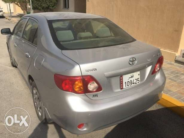 Toyota Corolla for Sales/ good condition