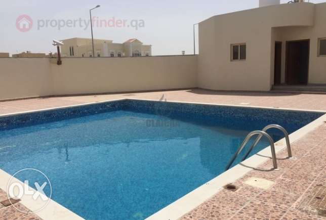 Excellent 3BD compound villa for families in ain Khaled
