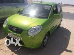 kia picanto 2011 full automatic