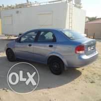 Chevrolet Aveo 2006 - Negotiable price