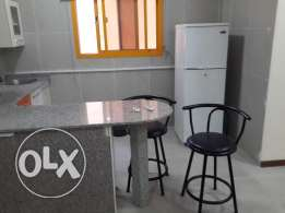1bhk flat in Um Guilina Fully Furnished