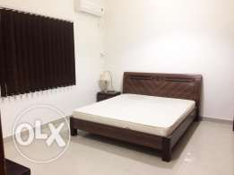 Studio-Type Fully-Furnished Flat IN -Bin Omran-