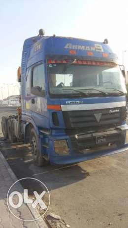 Foton Truck (3) - For Sale