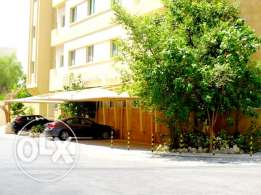 include w & e...fully furnished 2 bedroom apartment in bin omran