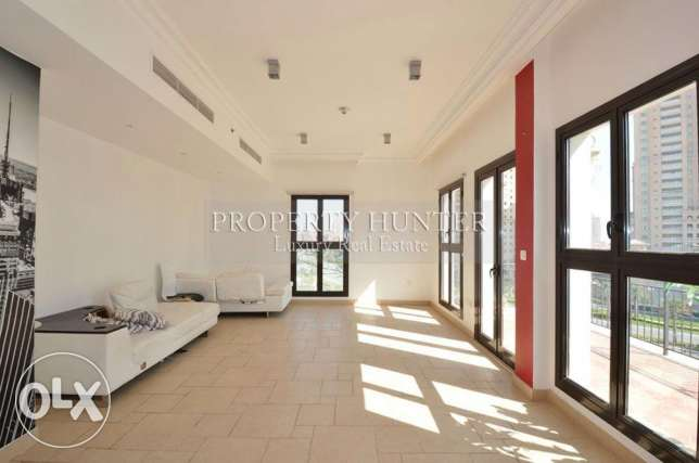 3 Bedroom with Enjoyable Kempinski & Sea Views