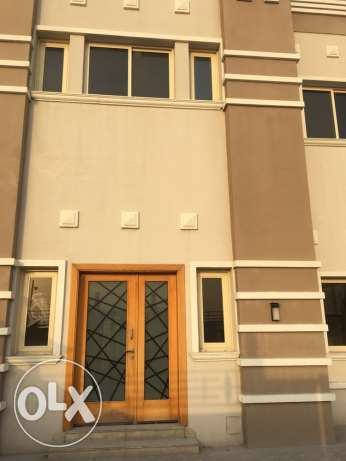 Semi commercial big villa for rent at abu hamour