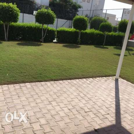 4 Rent Luxury 3+1 Villa Madinat Khalifa FF/SF مدينة خليفة -  1